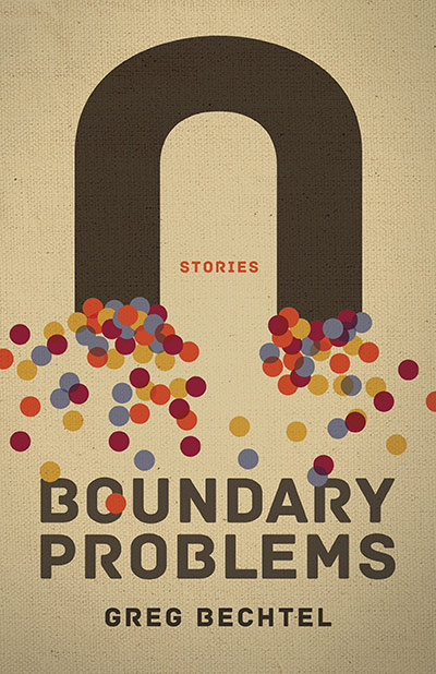 Boundary Problems cover image